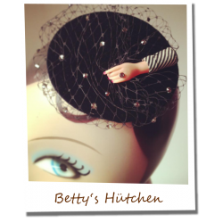 Betty's Hütchen