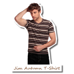 Jim Autumn T-Shirt