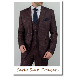 Carly Suit Trousers