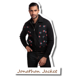 Jonathan Atomic Jacket