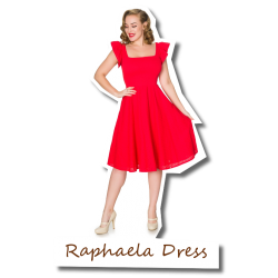 Raphaela Dress