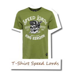 T-Shirt Speed Lords