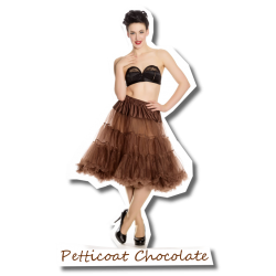 Petticoat Chocolate