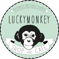 Luckymonkey SHOP & CAFE